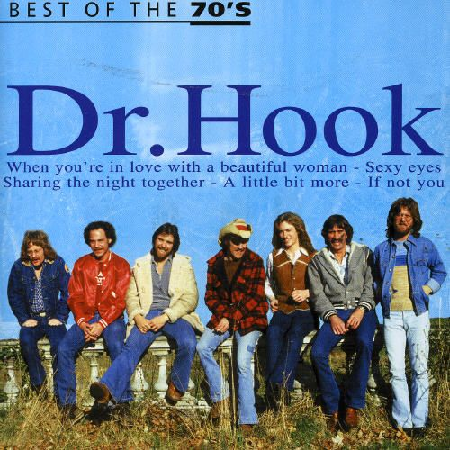 Dr hook sharing the night