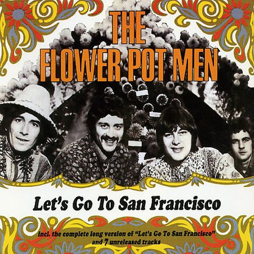 Let's Go to San Francisco [Compilation]