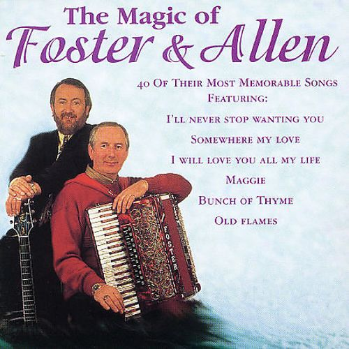Magic of Foster & Allen