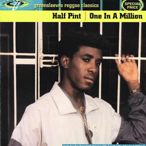 Half pint biography history allmusic one in a million m4hsunfo