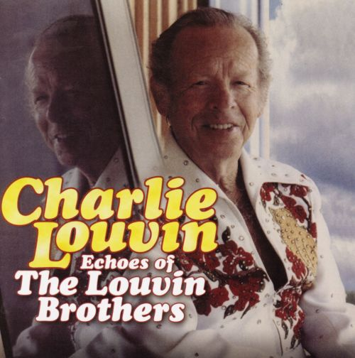 Echoes of the Louvin Brothers