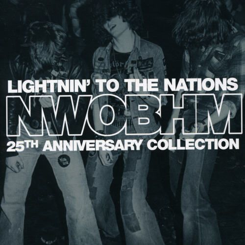 Lightnin' to the Nations