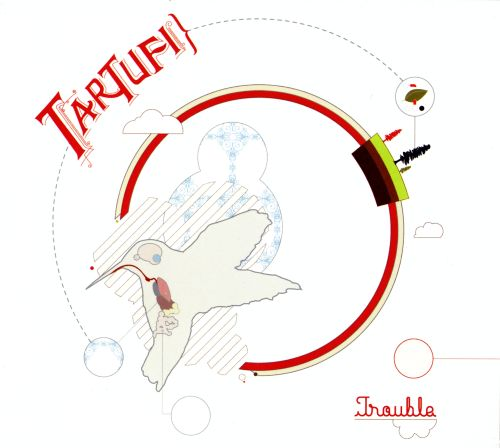 Trouble [EP]