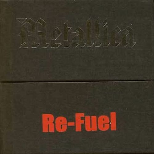 Re-Fuel Box