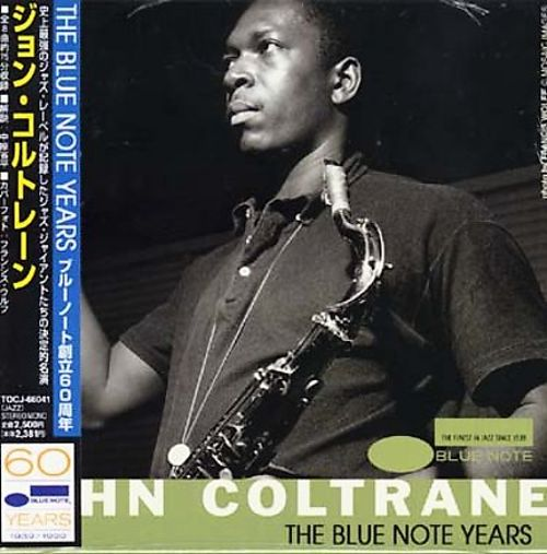 Blue Note Years