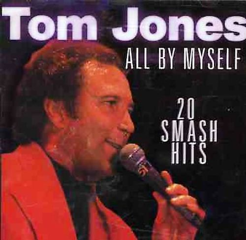 All by Myself/20 Smash Hits