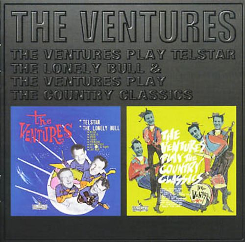 Play Telstar/Play the Country Classics