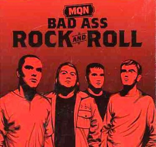 Bad Ass Rock and Roll