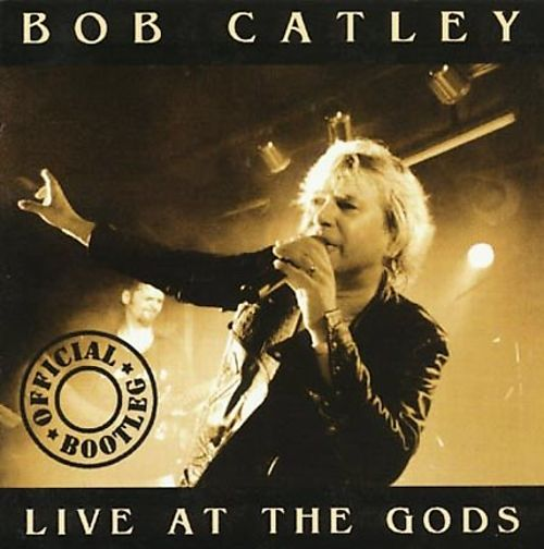 Live at the Gods: Official Bootleg