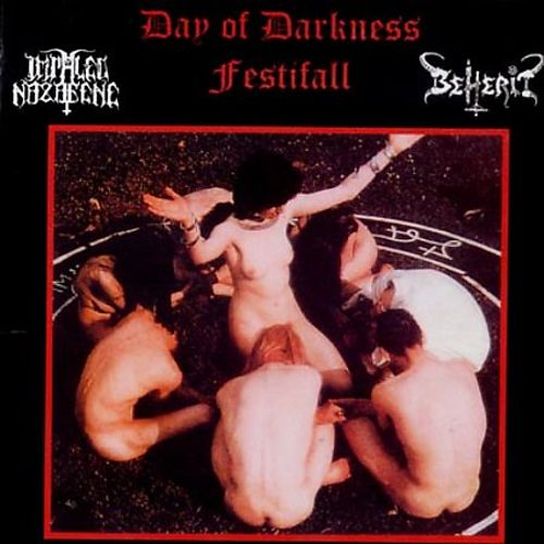 Day of Darkness