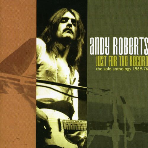 Just for the Record: The Solo Anthology 1969-1976