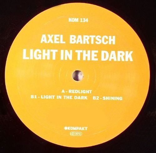 Light in the Dark [EP]