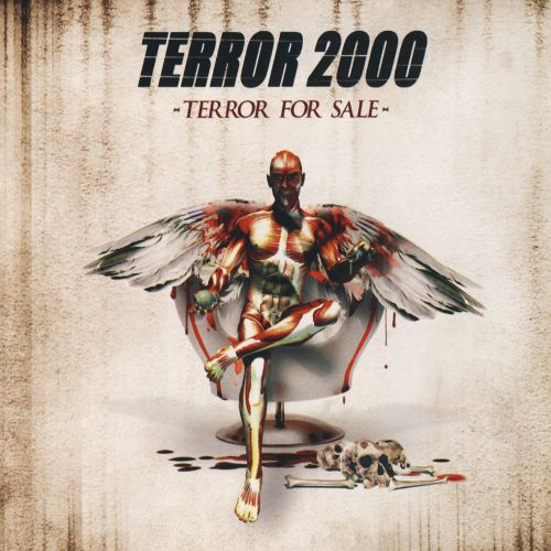 Terror for Sale