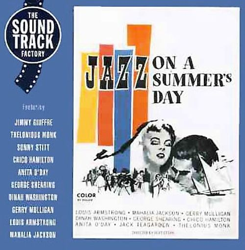 Jazz on a Summer's Day [Soundtrack Factory]