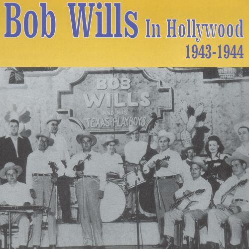 In Hollywood: 1943-1944