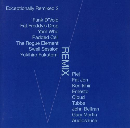 Exceptionally Remixed, Vol. 2
