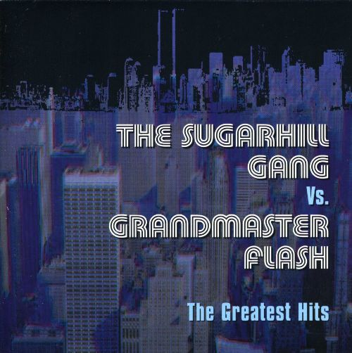 The Greatest Hits [Sanctuary]