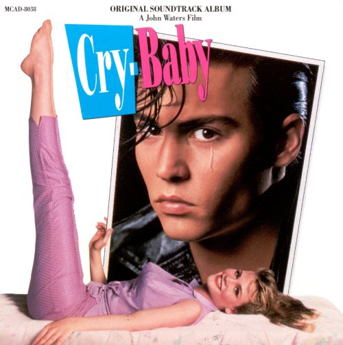Cry-Baby [Original Soundtrack]