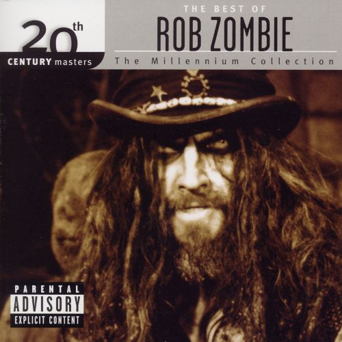 The Best of Rob Zombie