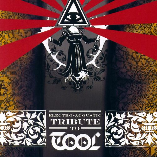 Electro-Acoustic Tribute to Tool