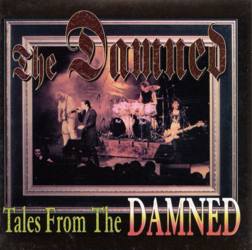 Tales from the Damned