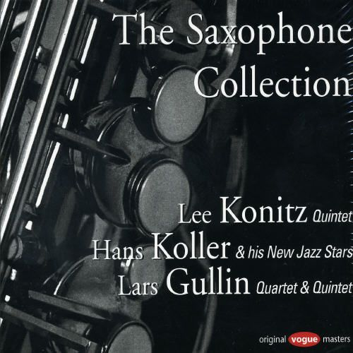 The Saxophone Collection
