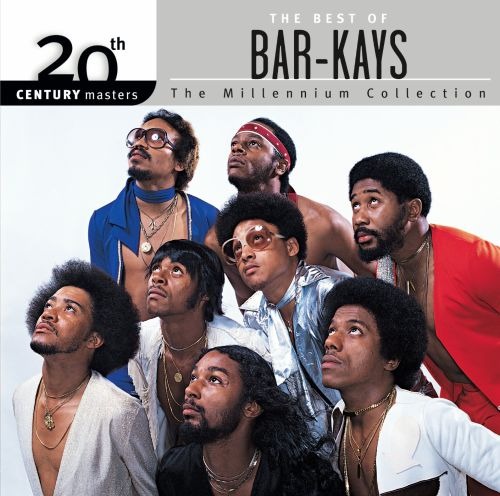 20th Century Masters - The Millennium Collection: The Best of the Bar-Kays