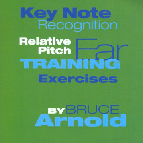 Key Note Recognition: Relative Pitch Ear Training Exercises
