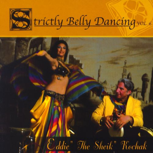 Strictly Belly Dancing, Vol. 6
