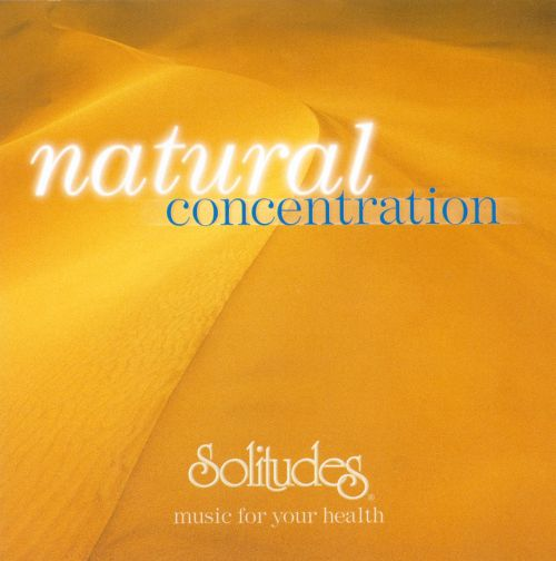 Natural Concentration
