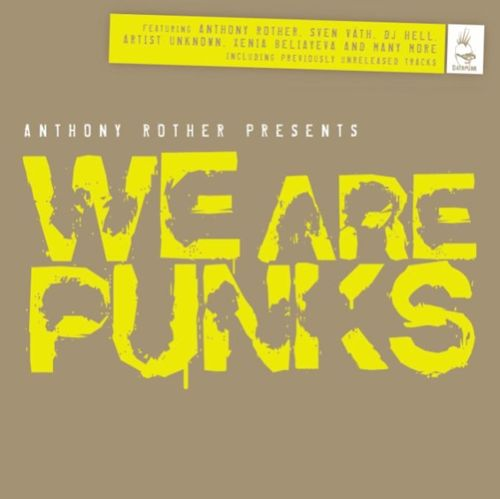 We Are Punks