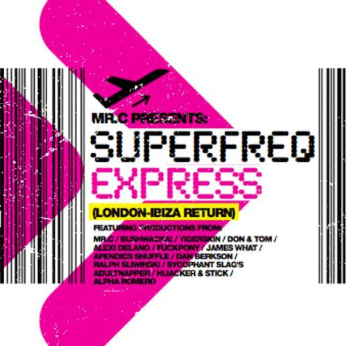 Superfreq Express