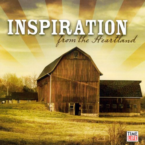 Inspiration from the Heartland