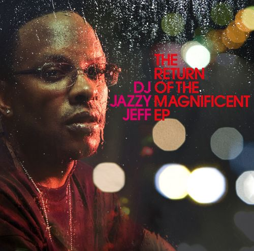 The Return of the Magnificent [EP]