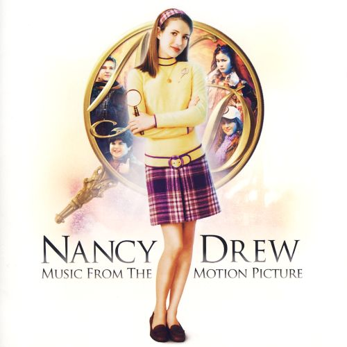 Nancy Drew [Music from the Motion Picture]