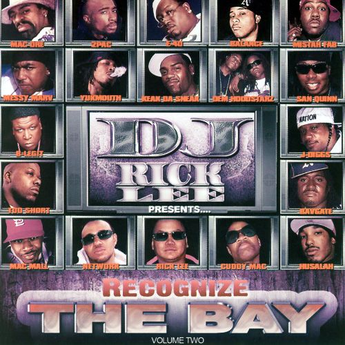 Recognize the Bay, Vol. 2