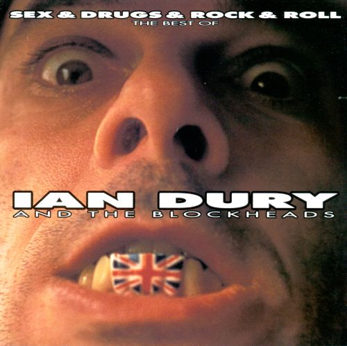 Sex drugs rock n roll the best of ian dury and the blockheads sex drugs rock n roll the best of ian dury and solutioingenieria Choice Image