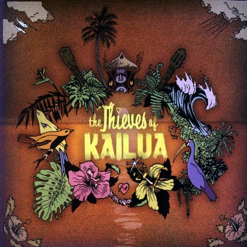 The Thieves of Kailua