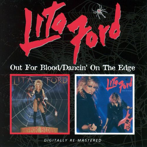 Out for Blood/Dancin on the Edge