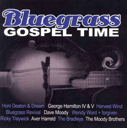 Bluegrass Gospel Time