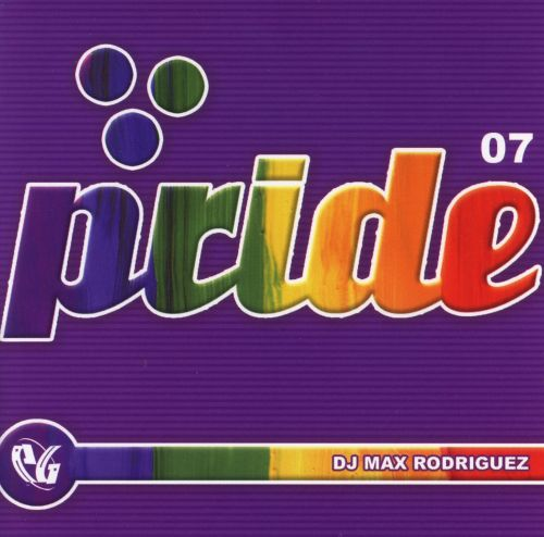 Party Groove: Pride 07