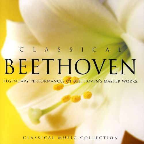 Global Journey: Classical Beethoven