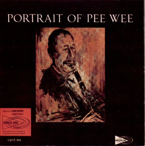 A Portrait of Pee Wee