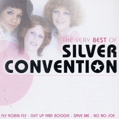 The Very Best of Silver Convention