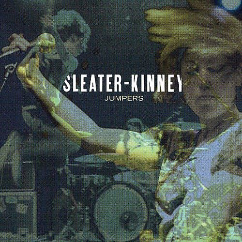 Jumpers [Maxi Single]