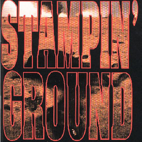 Stampin' Ground