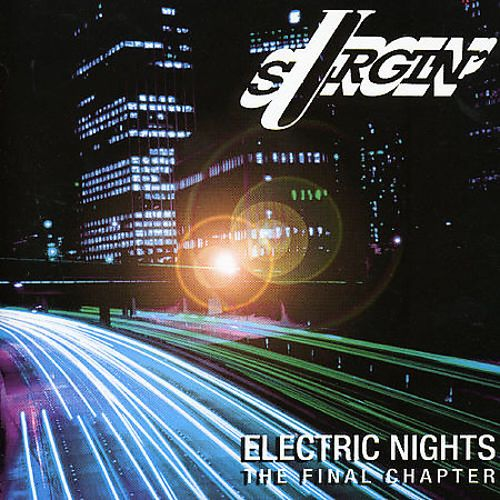 Electric Nights Final Chapter