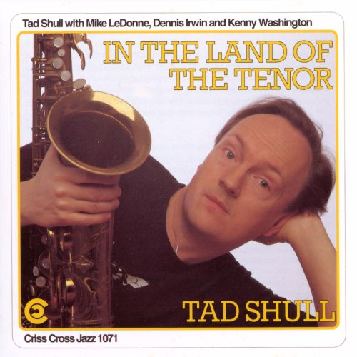 In the Land of the Tenor