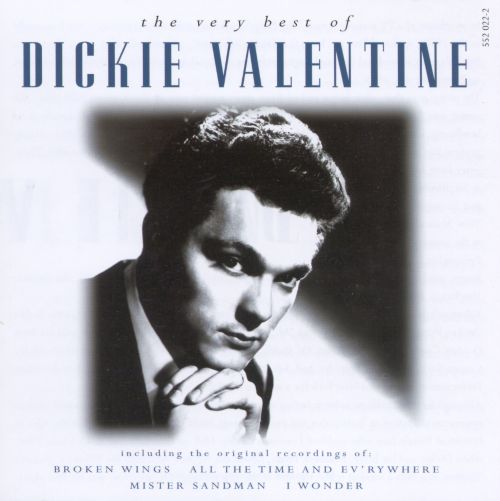 Very Best of Dickie Valentine