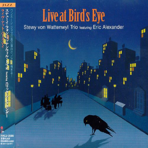 Live at Bird's Eye [March 22, 2002]